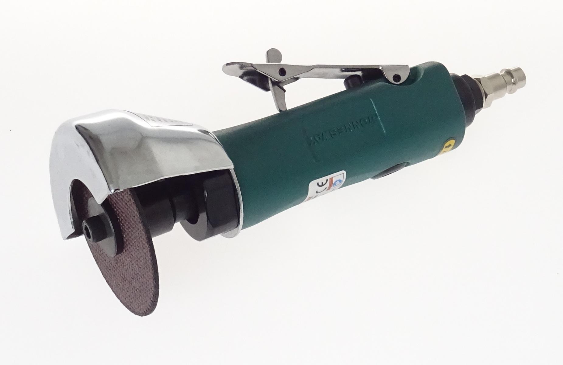 Pneumatická bruska 80 mm - JONNESWAY JAT-6421