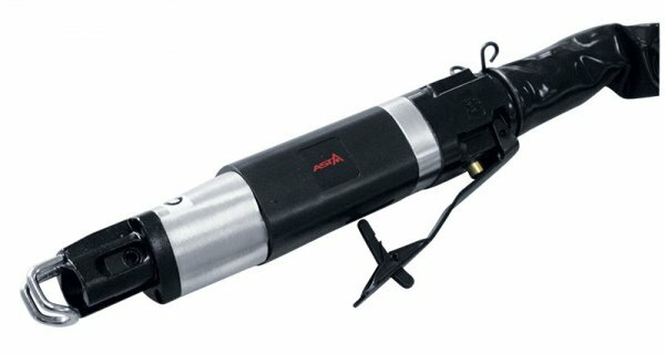 Pneumatická pila a pilník, řez 10 mm - ASTA