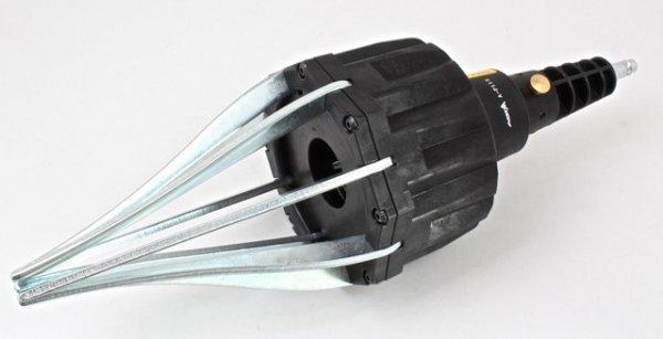 Pneumatický přípravek na montáž manžet poloos, rozsah 20 - 115 mm - ASTA
