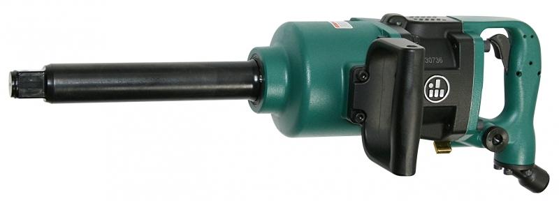 """Pneumatický rázový utahovák 1"""" 3796 Nm, dlouhý, obouruční - JONNESWAY JAI-1418L"""