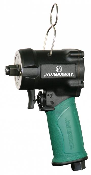 """Pneumatický rázový utahovák krátký  1/2"""" 600 Nm - JONNESWAY JAI-1014"""
