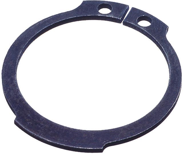Pojistné kroužky na hřídele - vnější segrovky DIN 471, různé rozměry, v sadách 5-20 ks