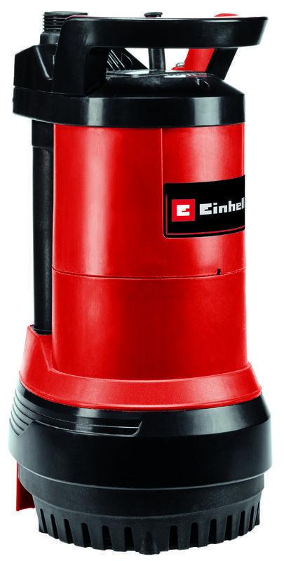 Ponorné čerpadlo GE-PP 5555 RB-A, elektrické 550 W, 5500 l/h - Einhell Expert
