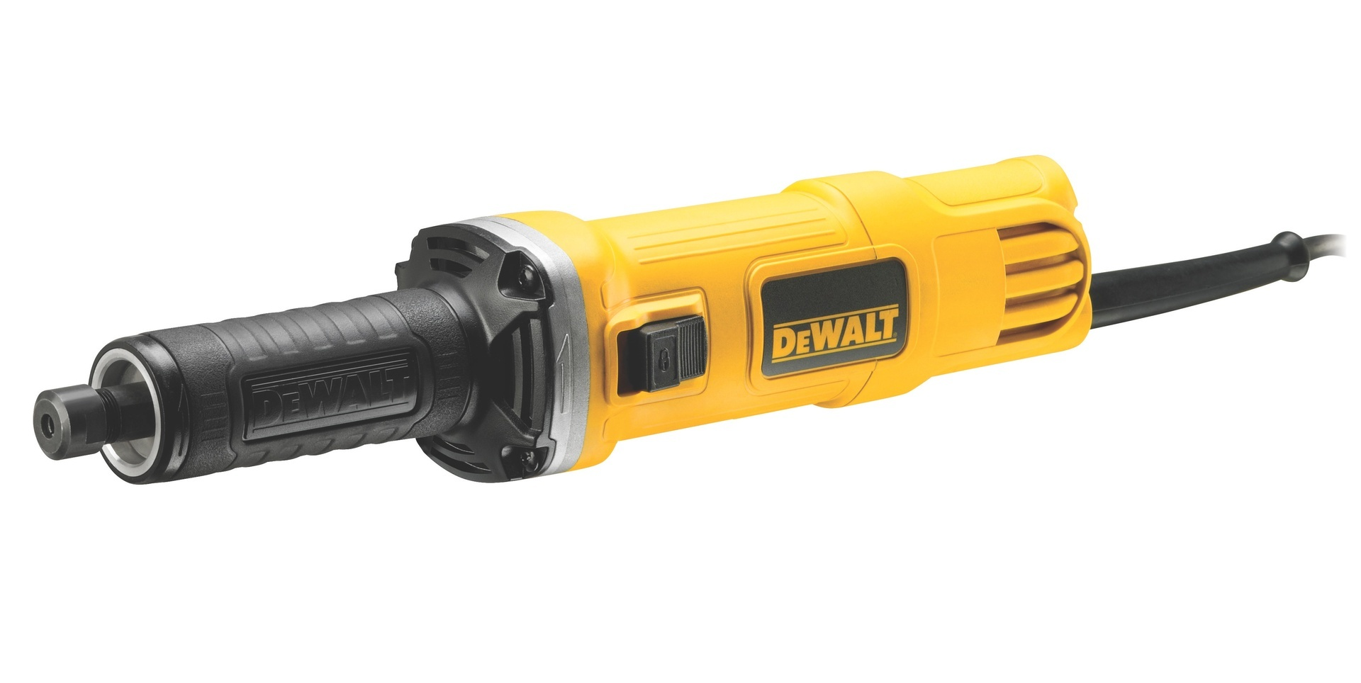 "Přímá bruska ""fortunka"" 450W - DeWALT DWE4884"
