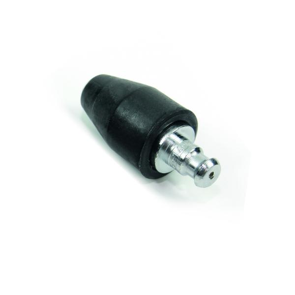 Adaptér pro kompresiometr benzín, kužel 30°, průměr 21 mm, s rychlospojkou - MotoMeter