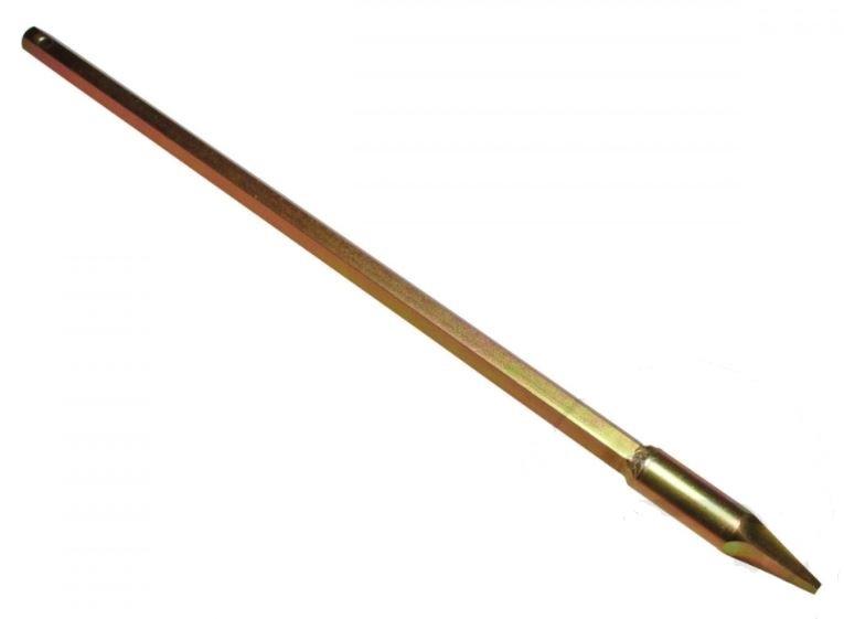Aretační přípravek pro moto vidlice 5-13 mm, úzká špice