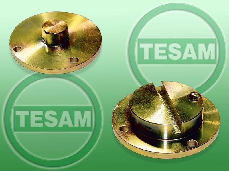 Přípravek na montáž a demontáž variátoru VW 1.6 TSI - TESAM TS919