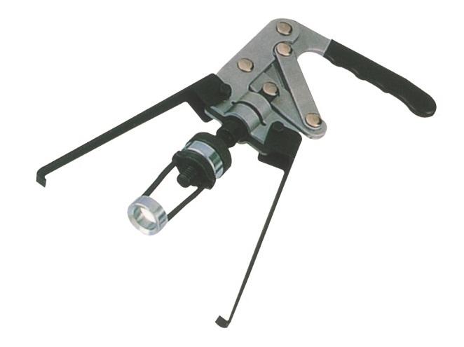 Přípravek na montáž a demontáž ventilů, stlačení ventilových pružin - JONNESWAY AN010064