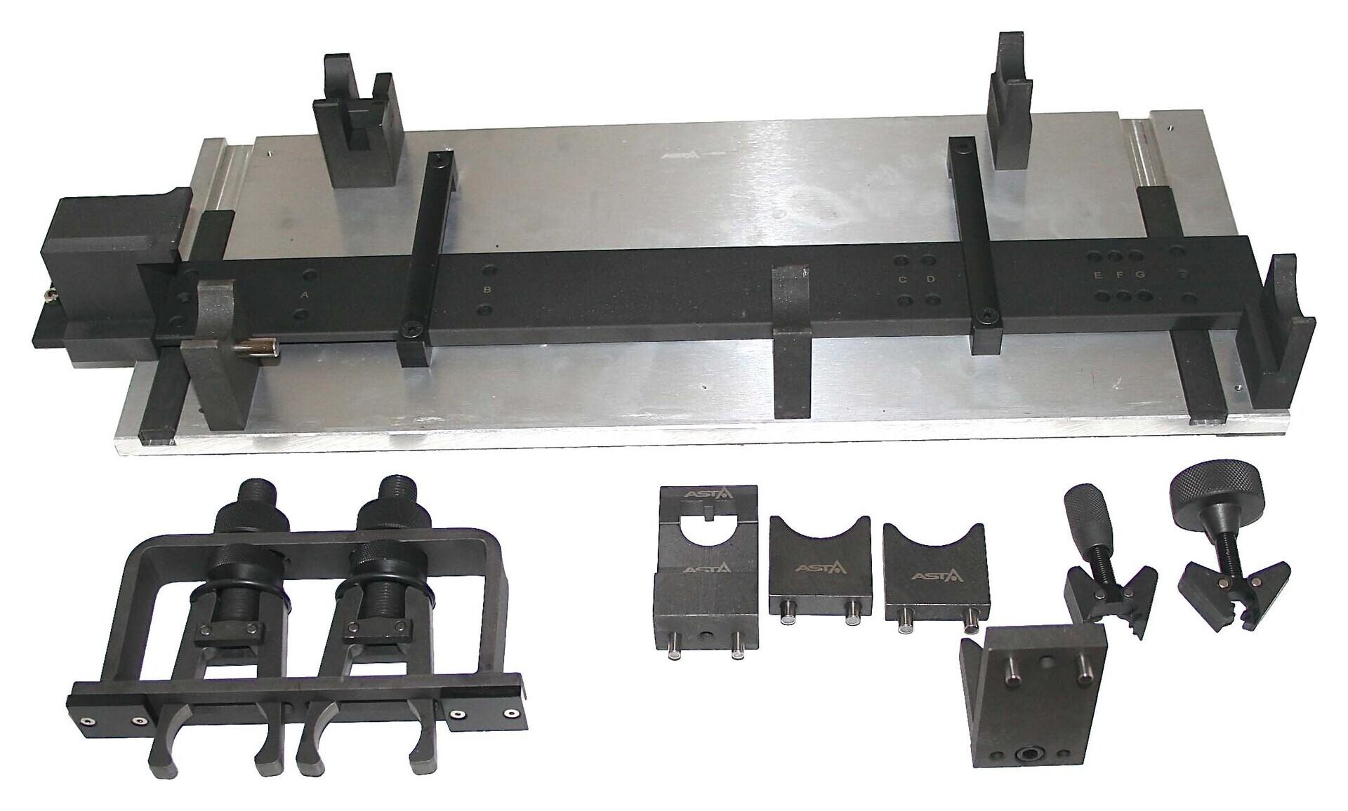 Přípravky pro přesnou montáž vačkových hřídelí VAG, PORSCHE - ASTA