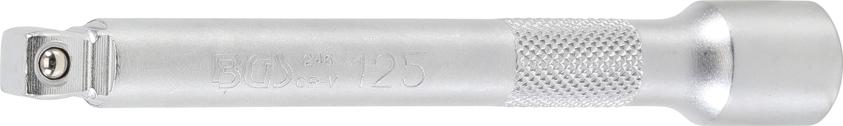 """Prodloužení 125mm 3/8"""" výkyvné 15° - BGS 0246"""