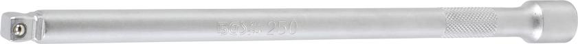"""Prodloužení 250mm 3/8"""" výkyvné 15° - BGS 0244"""