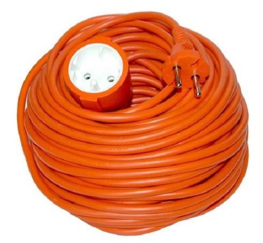 Prodlužovací kabel 20m 2x1mm2