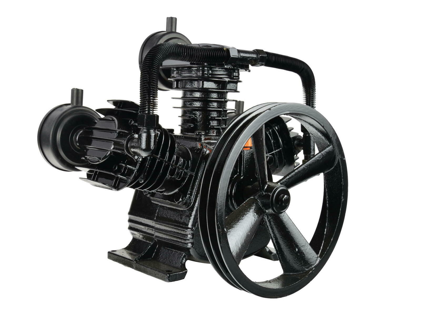 Kompresor - pumpa, pro vzduchový olejový kompresor, 3válcový