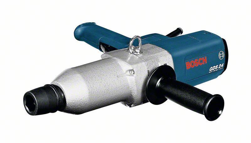 Elektrický rázový utahovák Bosch GDS 24 Professional, 600 Nm - 0601434108