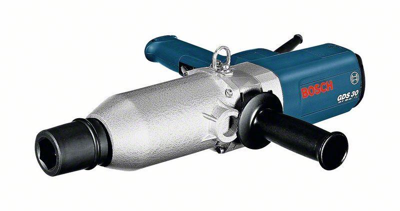 Elektrický rázový utahovák Bosch GDS 30 Professional, 1000 Nm - 0601435108