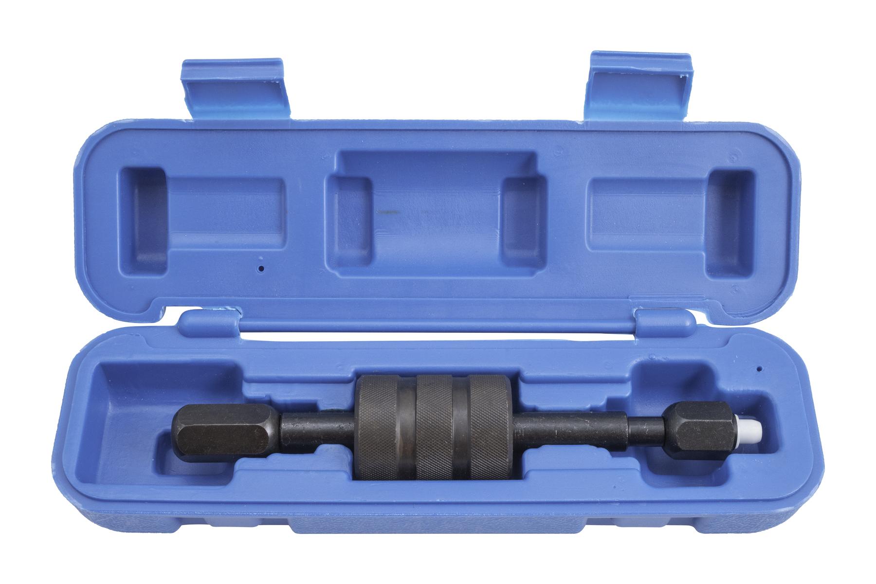 Rázový vytahovák vstřikovačů, stahovák vstřiků diesel - QUATROS QS20301