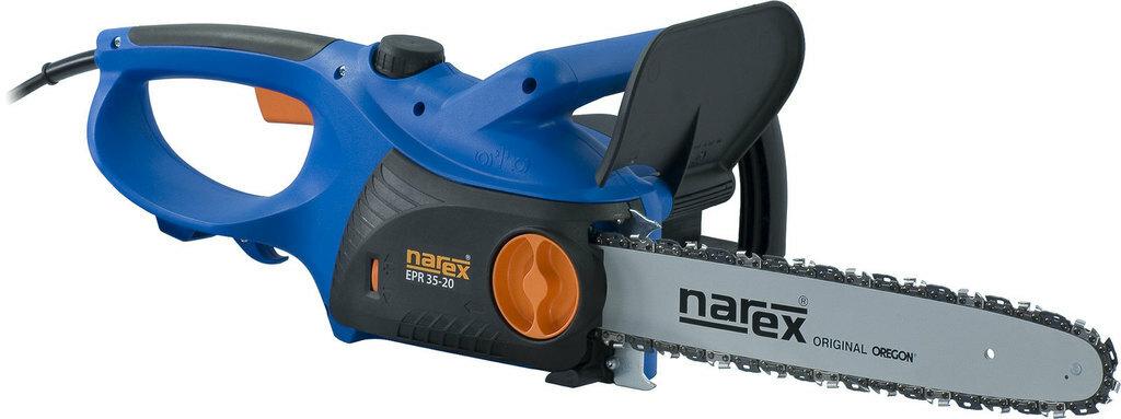 Řetězová pila EPR 30-20, elektrická 2000W, lišta 30 cm, - NAREX 00649050
