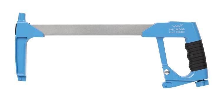 Ruční pila na kov, 300 mm, ALU profil - PILANA