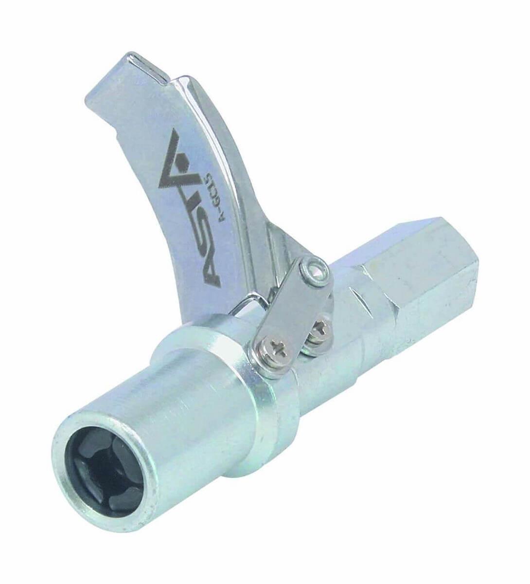 """Mazací koncovka pro tlakovou maznici 1/8"""", 690 Bar - ASTA"""