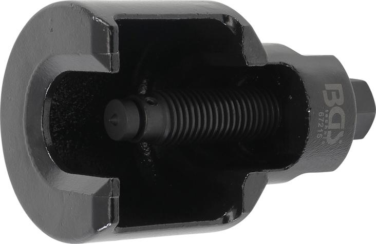 Stahovák kulových čepů 39 mm