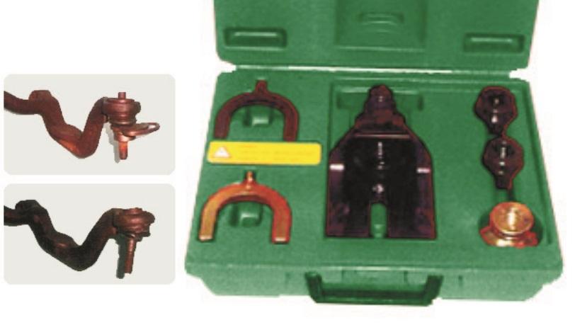 JONNESWAY AN040071 Stahovák kulových čepů VW T4