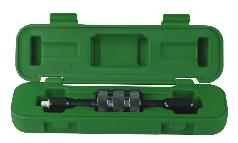Stahovák na dieselové vstřikovače Bosch a Lucas s reverzním kladivem - JONNESWAY AI020103A