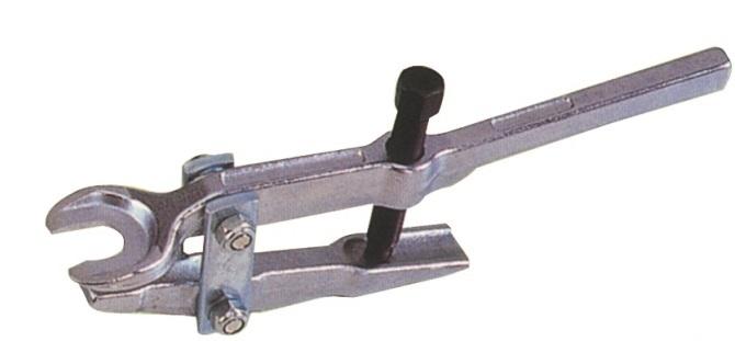 JONNESWAY AE310076 Stahovák na kulové čepy, s pákou, max. průměr 16 mm