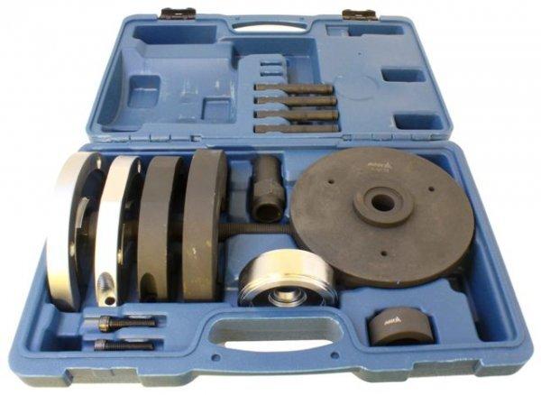 Stahovák na montáž a demontáž ložisek náboje kol 78 mm, pro Ford, Volvo a Mazda - ASTA