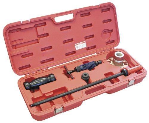 Stahovák na náboje kol a brzdové kotouče, vřeteno 12 t a reverzní kladivo 3 kg - ASTA