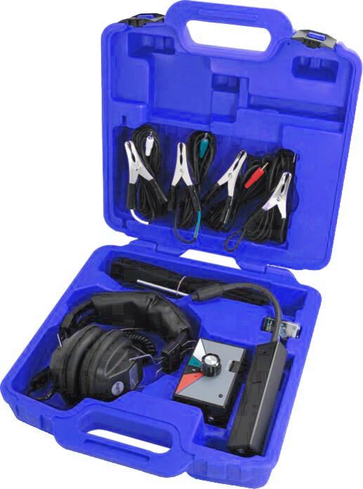 Stetoskop elektronický, 6 kanálů - QUATROS QS34605A