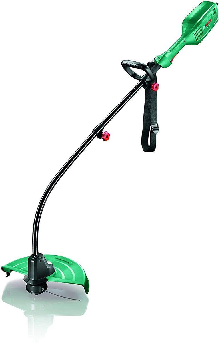 Strunová sekačka na trávu elektrická, 600 W, Bosch ART 35 - 0600878M00
