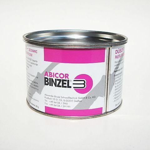 Svářecí pasta Binzel Düesofix, 300 g