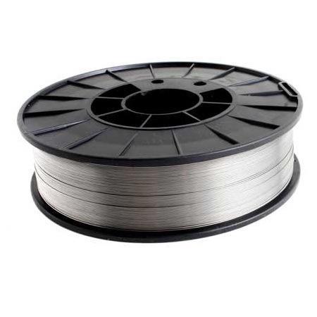 Svařovací drát trubičkový, průměr 0,9 mm, 1 kg