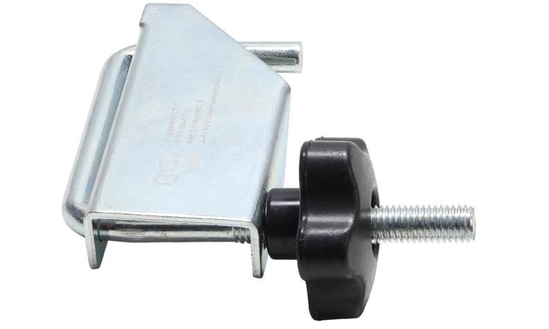 Svorka na benzínové a PVC hadice, průměr 45 mm - BGS 1828