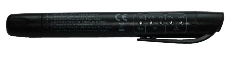 Tester brzdové kapaliny DOT3, DOT4, DOT5.1 - QUATROS QS70012