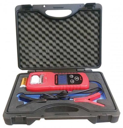 Zátěžový tester akumulátoru s kotoučkem (6/12V) - ASTA