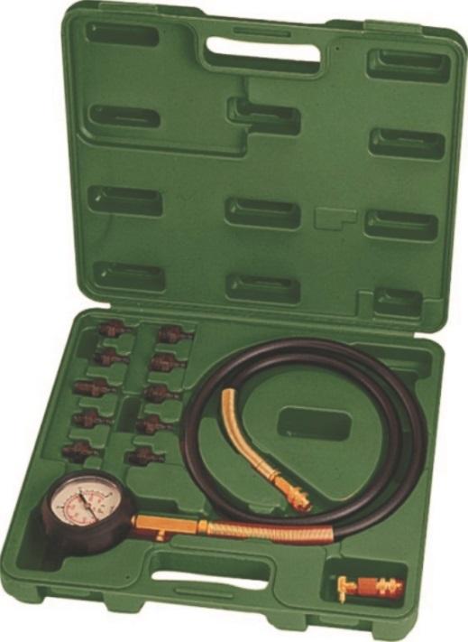Tester tlaku motorového oleje - JONNESWAY AI020054
