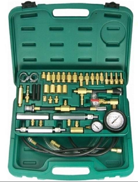 Tester tlaku paliva benzin a diesel - JONNESWAY AI020064A