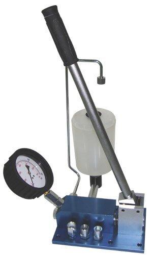 Tester na měření vstřikovacích trysek dieselových motorů, tlak do 400 Bar - ASTA