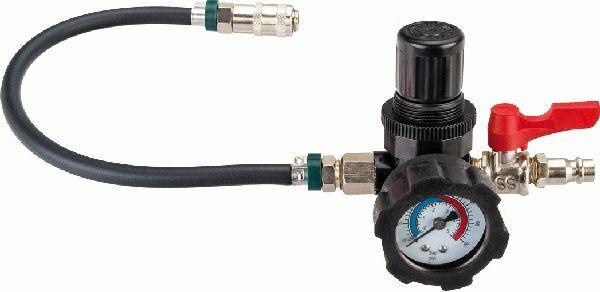 Tlakoměr pro sadu k natlakování turbo systému Vigor V4233