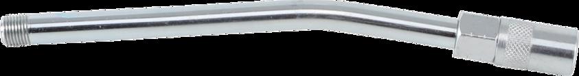 Tlaková trubice, zahnutá, k maznici BGS 3065, délka 150 mm - BGS 3065-1