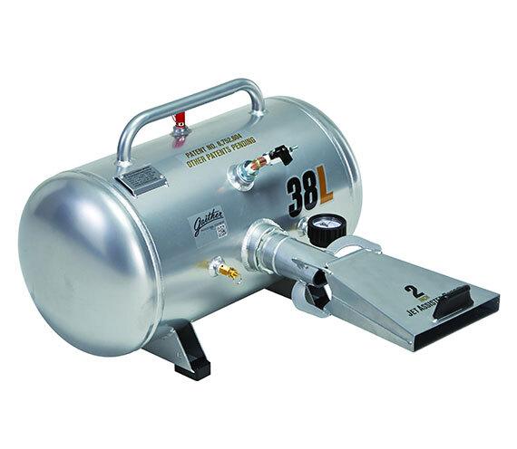 Tlakové dělo Bead Booster - 38L