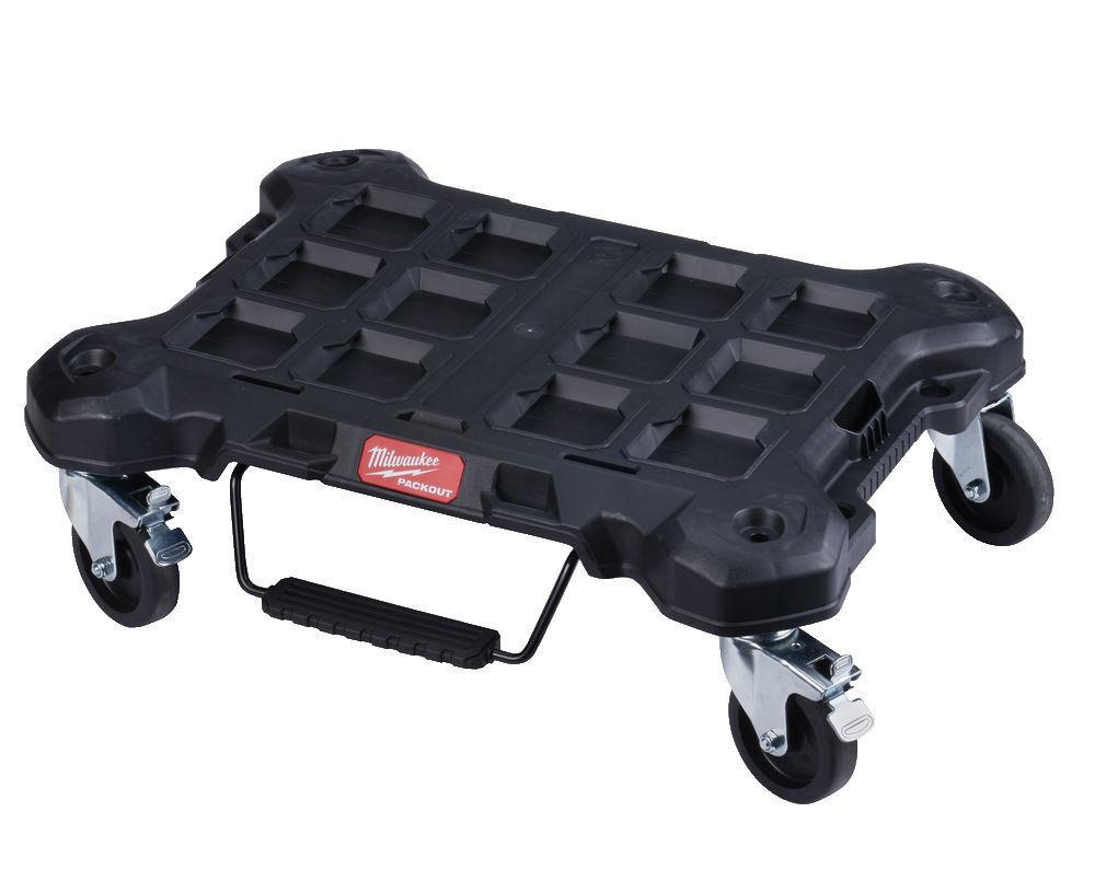 Vozík transportní Packout 610x480 mm, nosnost 113 kg - Milwaukee 4932471068