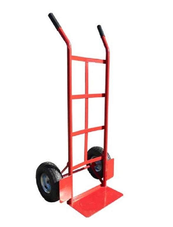 """Transportní vozík """"rudl"""", nosnost 200 kg"""