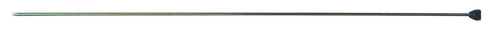 Tryska pro ofukovací pistoli, prodloužená 415 mm, rovná