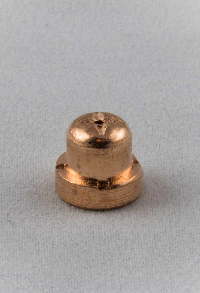 Tryska pro plazmové hořáky PT-31, délka 10 mm, pro SV040-P a SV160-T