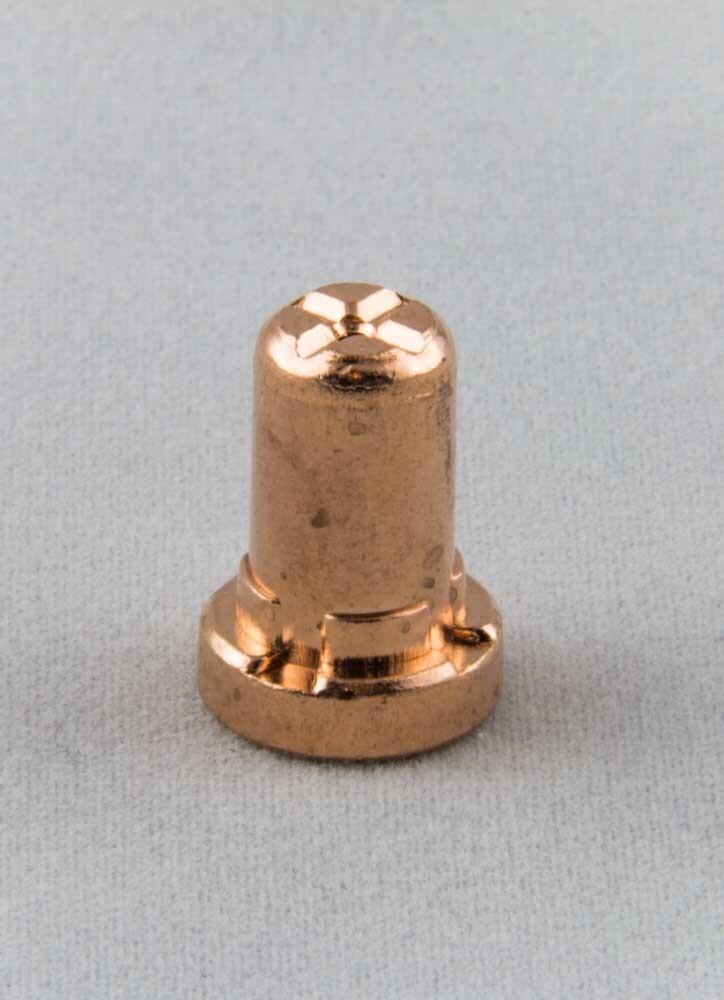 Tryska pro plazmové hořáky PT-31, délka 16 mm, pro SV040-P a SV160-T
