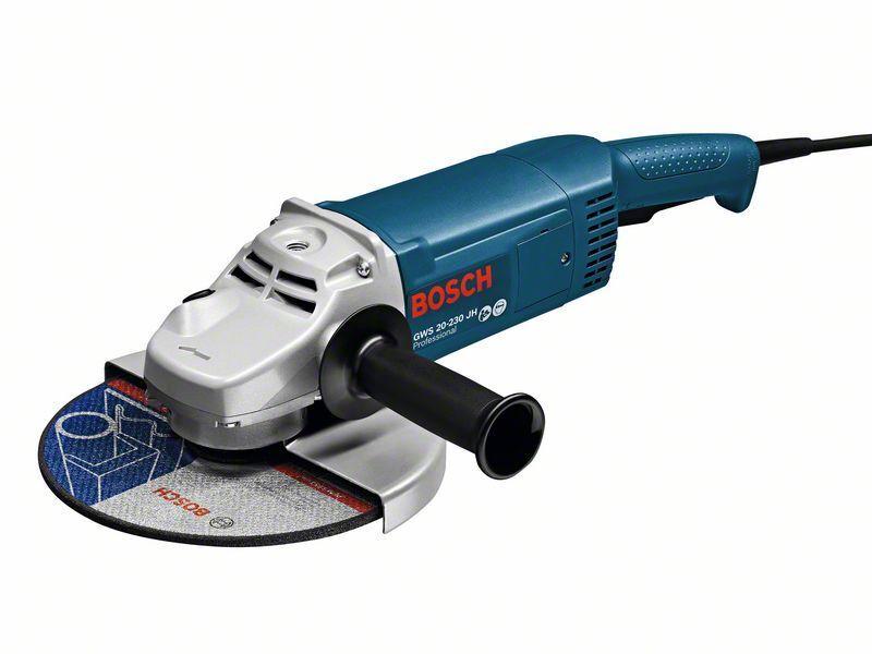 Úhlová bruska Bosch GWS 22-230 JH Professional - 0601882M03