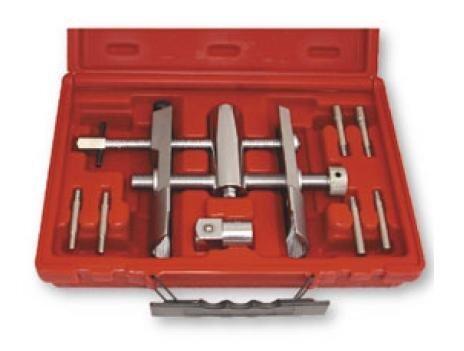 Klíč univerzální pro matky a kryty nábojů kol automobilů, stavitelný 49–143 mm - ASTA