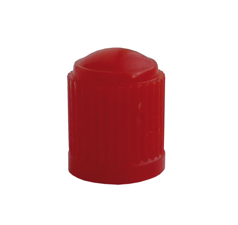 Ventilová čepička GP3a-04, červená - 1 kus - Ferdus 11.16